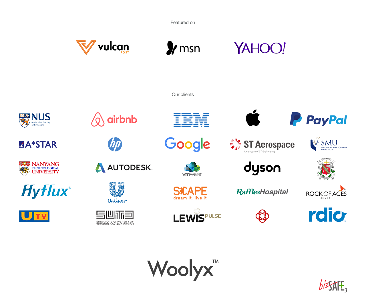Woolyx